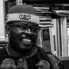 Cornelius Ezeokeke (Frame do filme)