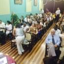 Pré exibição Academia Afrocearense de Letras.