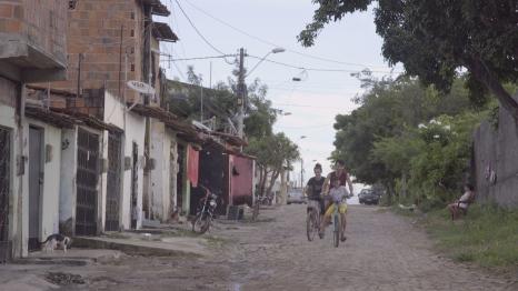 frame bike rua