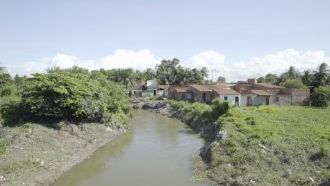 frame - casas rio