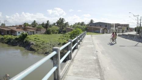 frame - ponte
